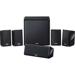 Yamaha NS-P40 Speaker System