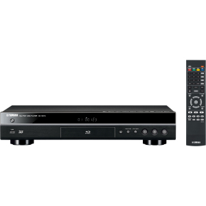 Yamaha BD-S673 Blu-ray Disc Player