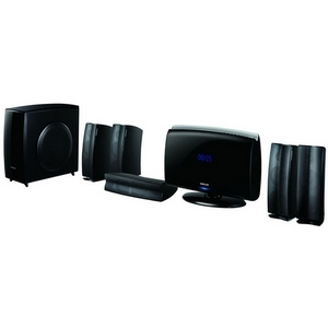 HT-X250 Home Theater System