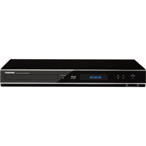 Toshiba BDX2500 Blu-ray Disc Player