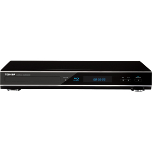Toshiba BDX2700 Blu-ray Disc Player