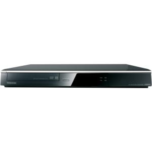 Toshiba DR430 DVD Player/Recorder
