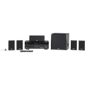YHT-497 Home Theater System