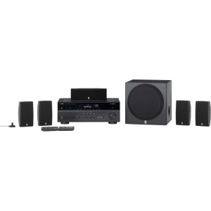 YHT-597 Home Theater System