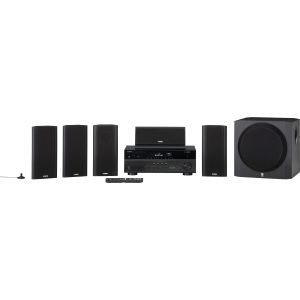YHT-799U Home Theater System