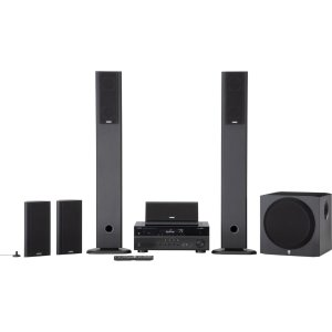 YHT-897 Home Theater System