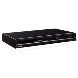 Toshiba DKR40 DVD Player/Recorder