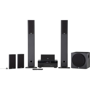 YHT-899U Home Theater System