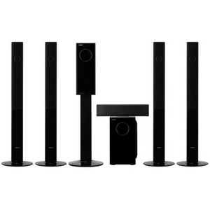 HT-TXQ120 Home Theater System
