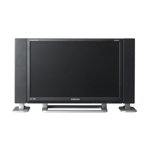 "Samsung Electronics SyncMaster 242MP 24"" LCD TV"