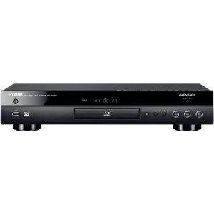 AVENTAGE BD-A1020 Blu-ray Disc Player