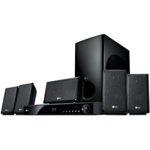 LHB335 Home Theater System