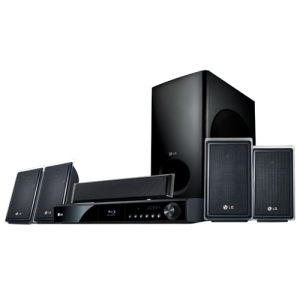 LHB535 Home Theater System