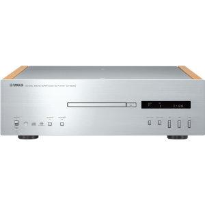 Yamaha CD-S2000 Natural Sound Super Audio CD Player