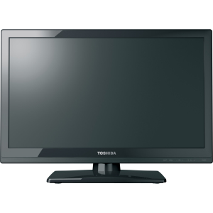 19SL410U LED-LCD TV