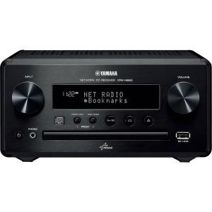 Yamaha CRX-N560 CD Player