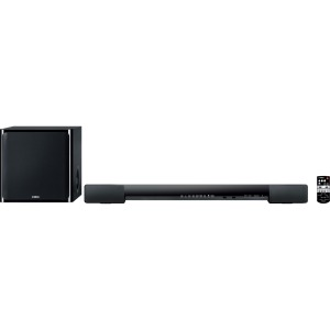 YAS-203 Sound Bar with Wireless Subwoofer