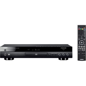 Yamaha AVENTAGE BD-A1040 Blu-ray Disc Player