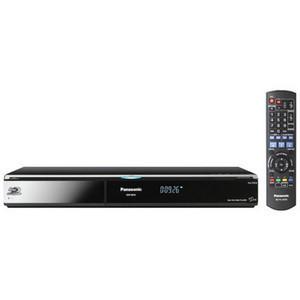 DMP-BD50 Blu-ray Disc Player