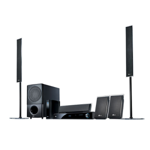 LHB975 Home Theater Systems