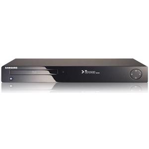 Samsung Electronics BD-P1500 Blu-ray Disc Player