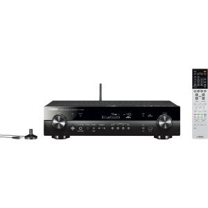 RX-S601 A/V Receiver