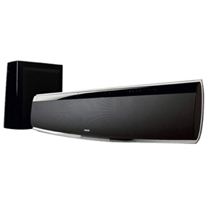 HT-X810 Sound Bar System with Subwoofer