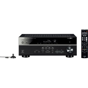 Yamaha RX-V481 Network AV Receiver