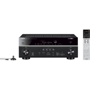 RX-V781 Network AV Receiver