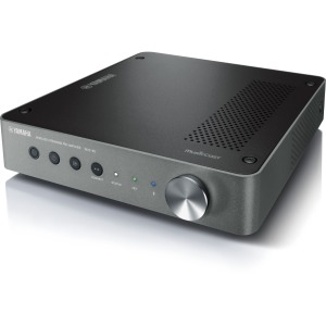 WXC-50 MusicCast Wireless Streaming Preamplifier