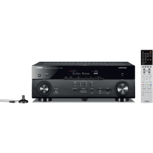 RX-A660 Network AV Receiver