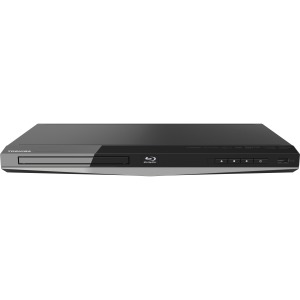 Toshiba BDX2300 Blu-ray Disc Player