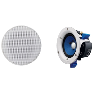 In-Ceiling Speakers with 4