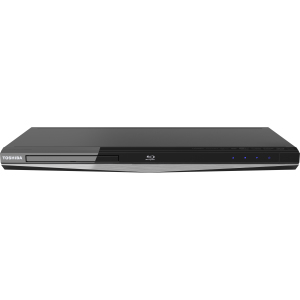 Toshiba BDX5300 3D Blu-ray Disc Player