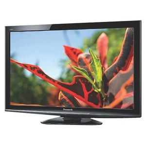 "Panasonic Electronics Viera TC-L37S1 37"" LCD TV"