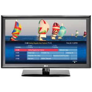 37LD655H LCD TV