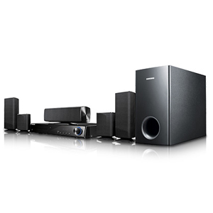 Samsung Electronics HTZ410T Home Theater System