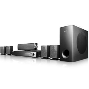 HTZ310T Home Theater System