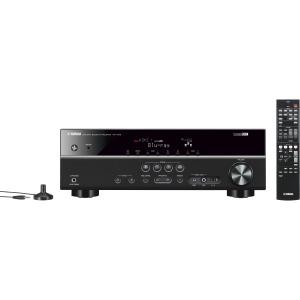 HTR-3066 5.1-Channel AV Receiver
