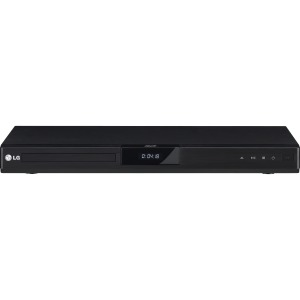 LG Electronics BD670 3D Blu-ray Disc Player