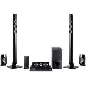 LG LHB975 Home Theater System Windows 8 X64