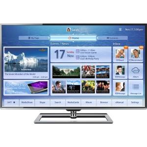58L9300U LED-LCD TV