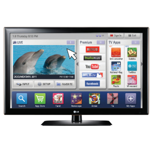 47LK530 LCD TV