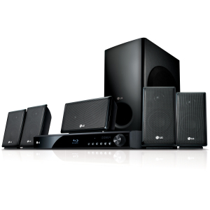 LHB326 Home Theater System