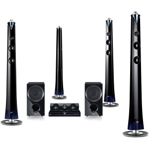 LHB996 Home Theater System