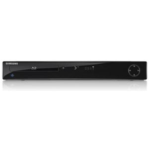 Samsung Electronics BD-P2500 Blu-ray Disc Player