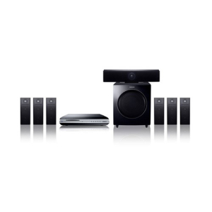 Samsung Electronics HT-BD2ST Home Theater System