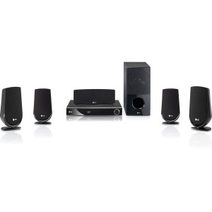 LHB306 Home Theater System
