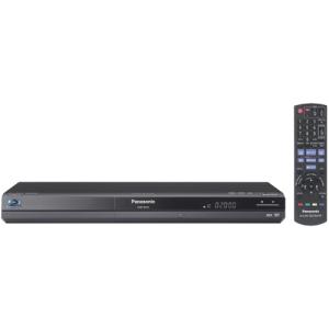 DMP-BD45 Blu-ray Disc PlayerDMP-BD45 BD Player
