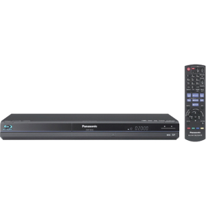 Panasonic DMP-BD10K Blu-Ray Player Download Driver